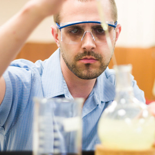 Advice for Students Considering Chemistry | Dr. Dan Zuidema