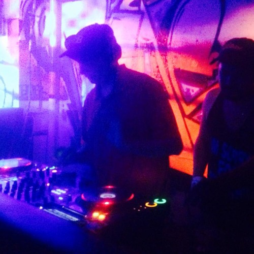 Golf Clap - Live @ Country Club Disco (Opening For DJ EZ at Grasshopper) - July 4 2014