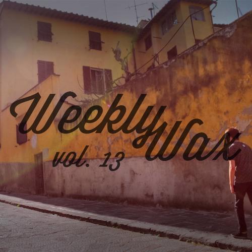 Soulular - Weekly Wax Vol 13
