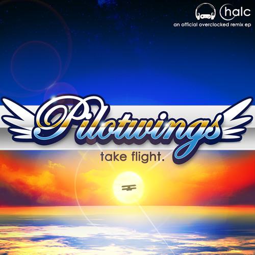 Pilotwings: Take Flight
