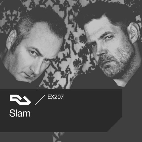 EX.207 Slam