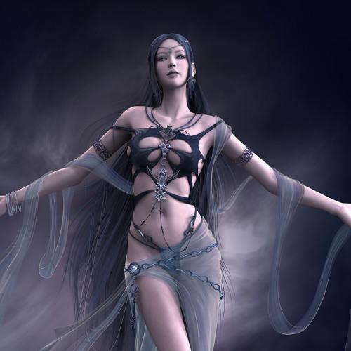 Mystikal Goddess