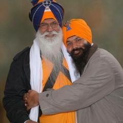 Bhai Dalbir Singh Ji Tarmala:  Koi An Milave Mera Pritam Pyara