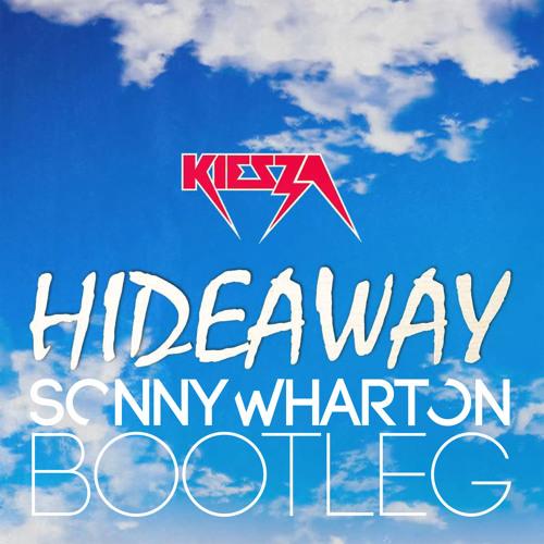 Keisza - Hideaway (Sonny Wharton Re-fix)