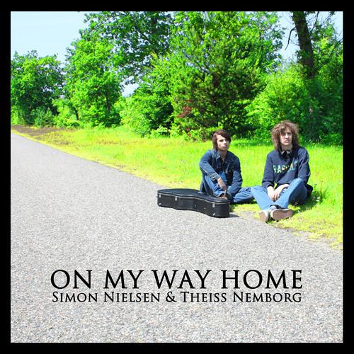 "Simon Nielsen & Theiss Nemborg - A Day On The Road ""Free Download"""