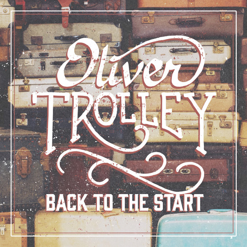 Oliver Trolley - Telephone