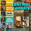 JukeBox Country with Deejay's Saltydawg & Cowboy Bobby
