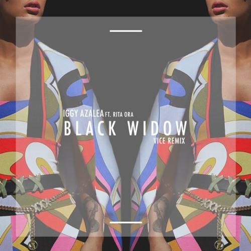 Iggy Azalea f. Rita Ora - Black Widow (Vice Remix)