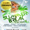 DJ JO MSZ - SUMMER BREAK DANCEHALL 2014