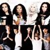 Rock My DNA - Live Music- One Dirction & Little Mixs