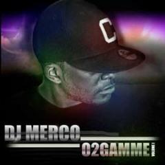 Dj Merco Ft Hiro Le Coq - Dj Japs & Kamikaz - Charabia (Remixx 2)