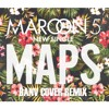 Maroon 5 - Maps (DanV Cover Remix) FREE DOWNLOAD