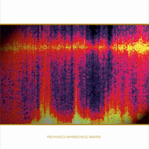 Remixed Ambience Wars - 09 - SAW 13 (äNACRUSä REMIX) - Excerpt