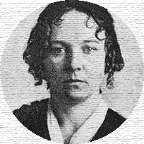 "#2 Podcast: ""Trouble Brewing in Seneca Falls"" with Elizabeth Cady Stanton"