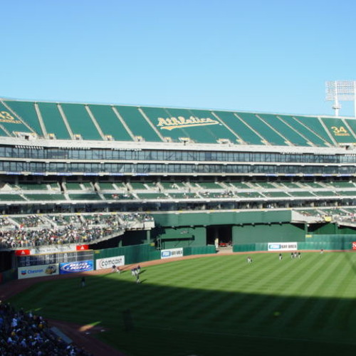 Surprise Vote by JPA for Oakland A's Deal