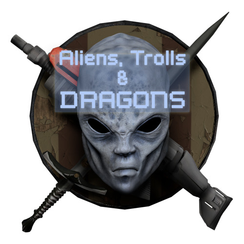 ALIENS, TROLLS & DRAGONS (OST)