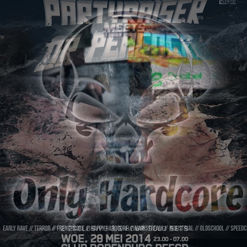 Partyraiser Meets Dr. Peacock [Official Aftermusic]