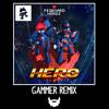 Pegboard Nerds - Hero (Gammer Remix)