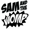 Sam And The Womp - Balkan Shout
