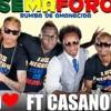 SEMAFORO - 3D CORAZONEZ FT CASANOVA REMIX SALSA CHOKE Dj LeO