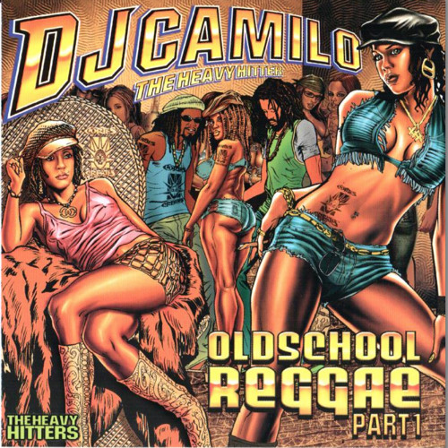 Camilo Old School Reggae From '98