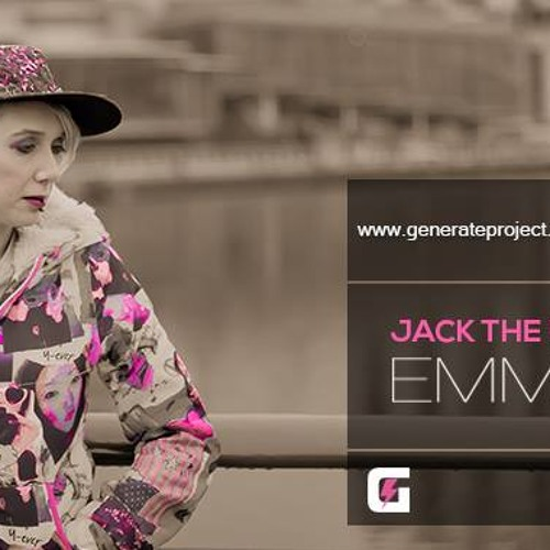 Emma Clair - Jack The House Podcast July