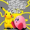 Kirby vs. Pikachu. Epic Rap Battles of Obie 8