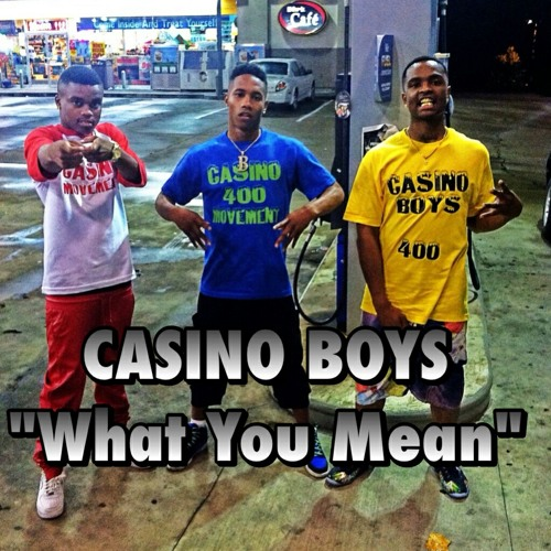 Casino playlist