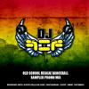 DJ FIF OLD SCHOOL DANCEHALL REGGAE SAMPLER FREESTYLE