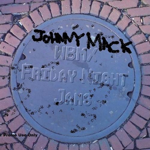 Johnny mack chicago house music classics wbmx friday for Chicago house music classics