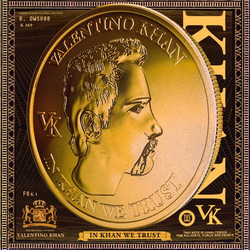 Valentino Khan feat. DJ Kool - Make Some Noise (Original Mix)