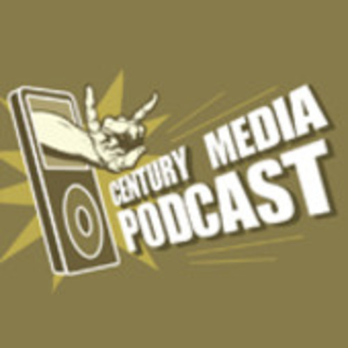 Century Media Records Podcast - July 2014