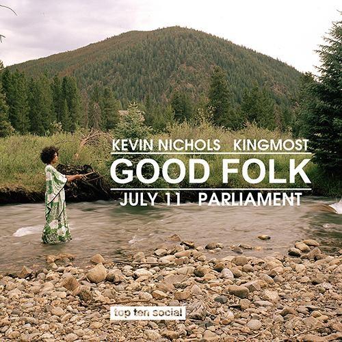 Good Folk Quick Mix (Hip-Hop, Soul, & World)