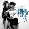 Icona Pop feat. Charli XCX - I Love It (Nik Fenix Bootleg)