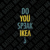 Mr Batou - Do You Speak Ikea