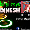 Oh My Darling I Love You Electro Remix (2014)- DJ Dinesh SL