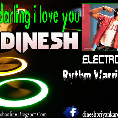 Oh My Darling I Love You Electro Remix (2014)- DJ Dinesh SL by DJ