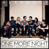 Alex Goot feat Chrissy Costanza, Julia Sheer, Luke Conard, etc - One More Night