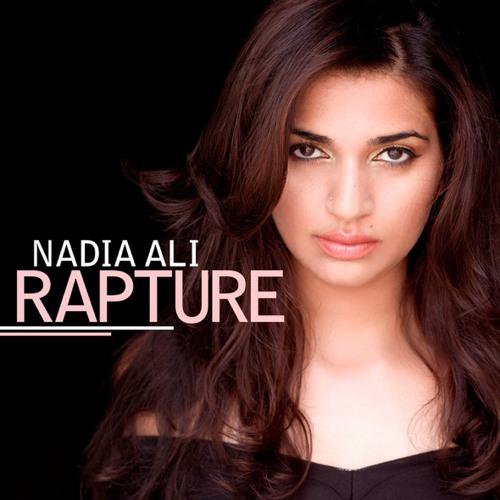 Nadia Ali - Rapture (Borche Deep House Mix)