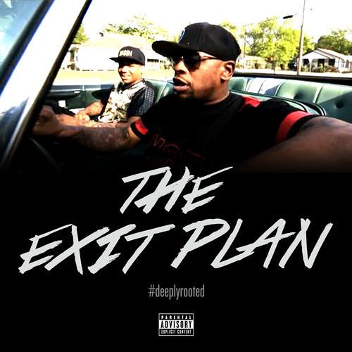 Scarface  feat.  Akon -  The  Exit  Plan