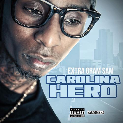 Extra Gram Sam-Carolina Hero