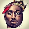 Tupac - Runnin' (From Tha Police) Feat. Notorious B.I.G.