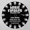Afel Diallo - Yelé Kae Ye (Jose Marquez Mix) Kwetu EP