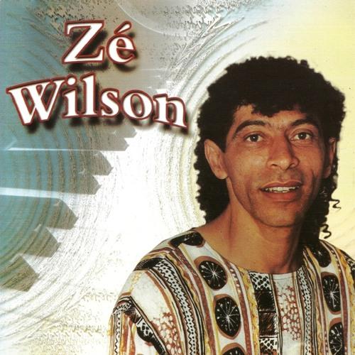 BANHO DE CHEIRO - ZÉ WILSON