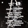 Jon Rundell Fabric Bloop Mix July 2014