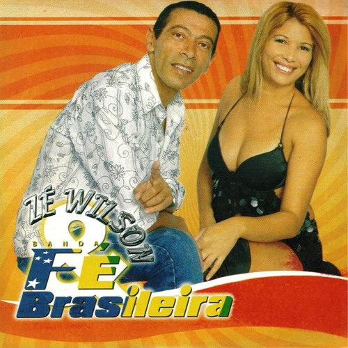 Zé Wilson e banda Fé Brasileira