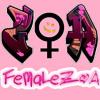 DOMINO - Siapa Yang Pantas (FEMALEZOA)