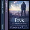 Four: A Divergent Collection, By Veronica Roth, Read by Aaron Stanford