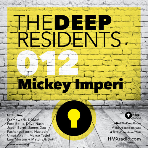 TheDeepResidents 012 - Mickey Imperi