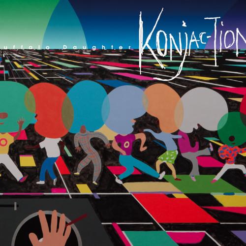 [DISC1]  Konjac-tion (Preview Mix)